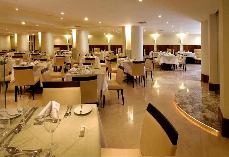 Oasis Atlantico Imperial Restaurant
