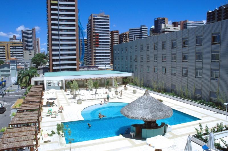 Oasis Atlantico Imperial Pool