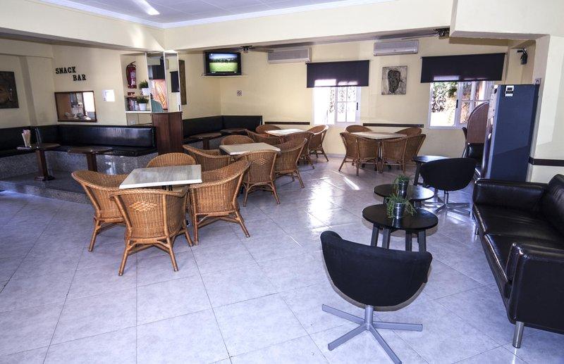 Gabarda Lounge/Empfang