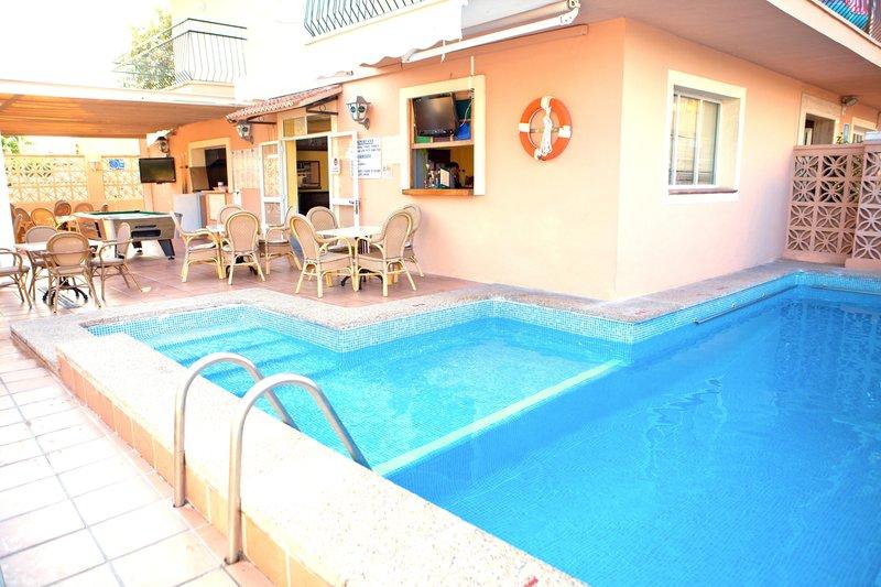 Gabarda Pool
