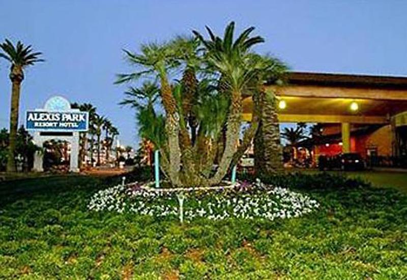 Alexis Park Resort Außenaufnahme