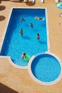 Cantinho Do Mar Pool
