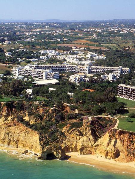 Apartamentos Da Balaia Außenaufnahme