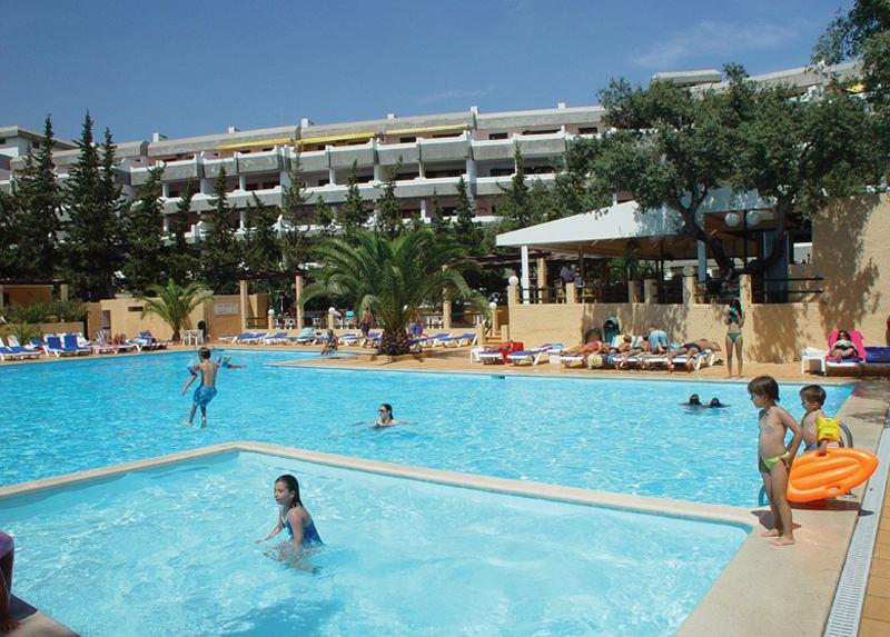 Apartamentos Da Balaia Pool