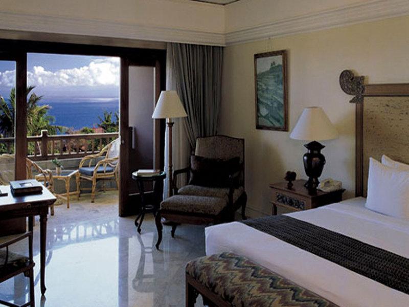 Ayana Resort & Spa - Rooms & Villas Wohnbeispiel