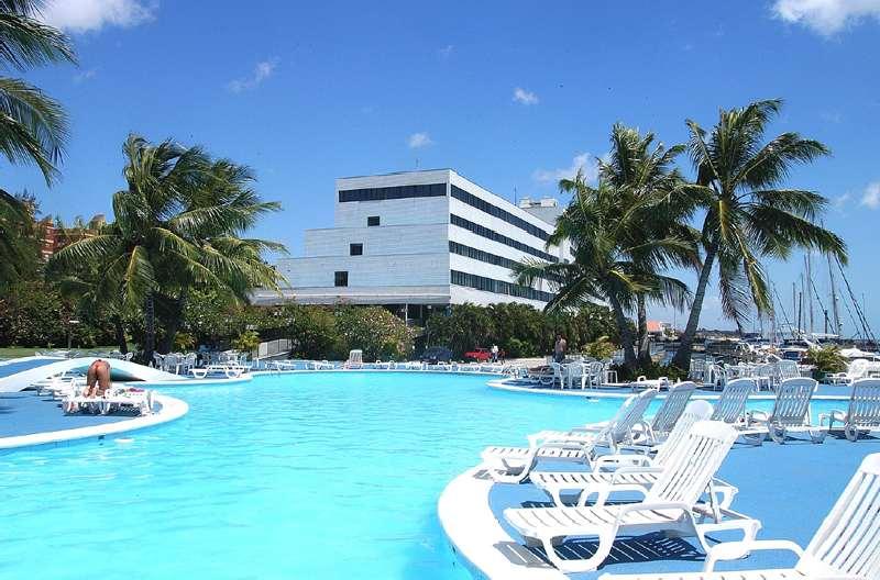 Marina Park Pool