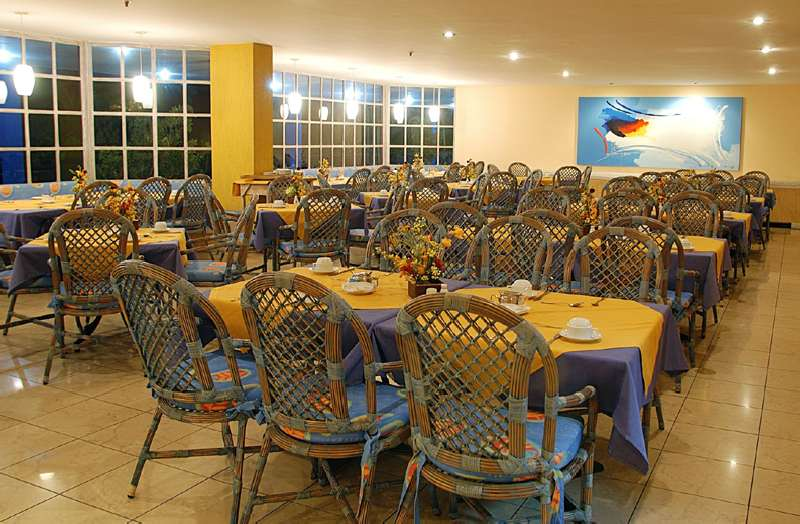 Marina Park Restaurant