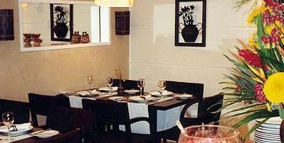 Radisson Porto Alegre Restaurant