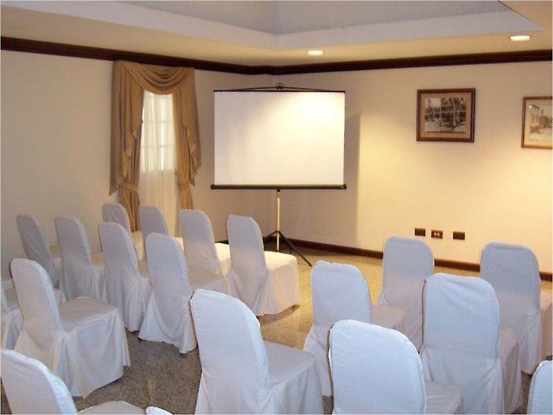 DeVille Konferenzraum