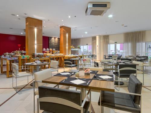 Golden Tulip Cuiaba Restaurant