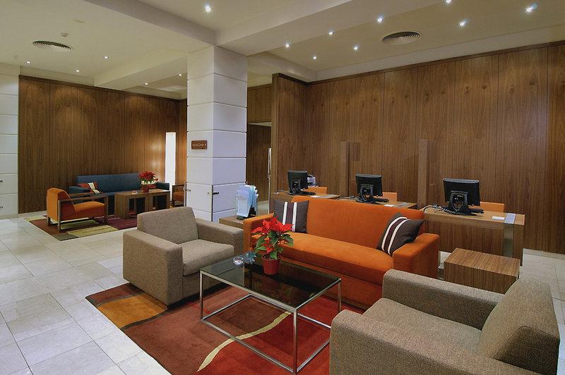 K & K Opera Lounge/Empfang