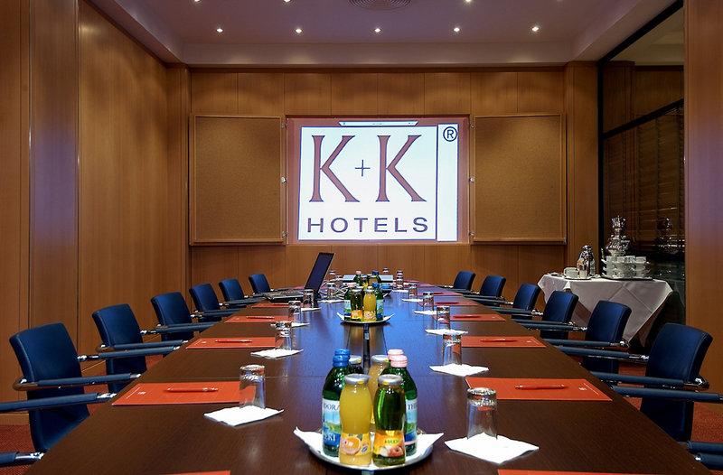 K & K Opera Konferenzraum