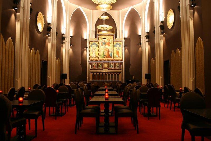 Martin´s Patershof Restaurant
