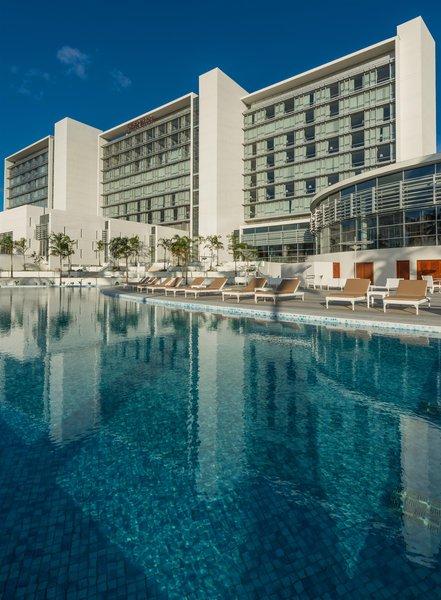 Sheraton Reserva do Paiva Hotel & Convention Center, Recife Außenaufnahme