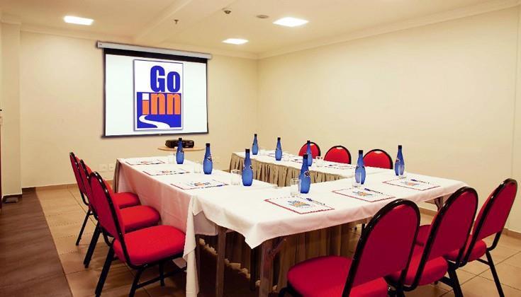 Go Inn Jaguare Konferenzraum