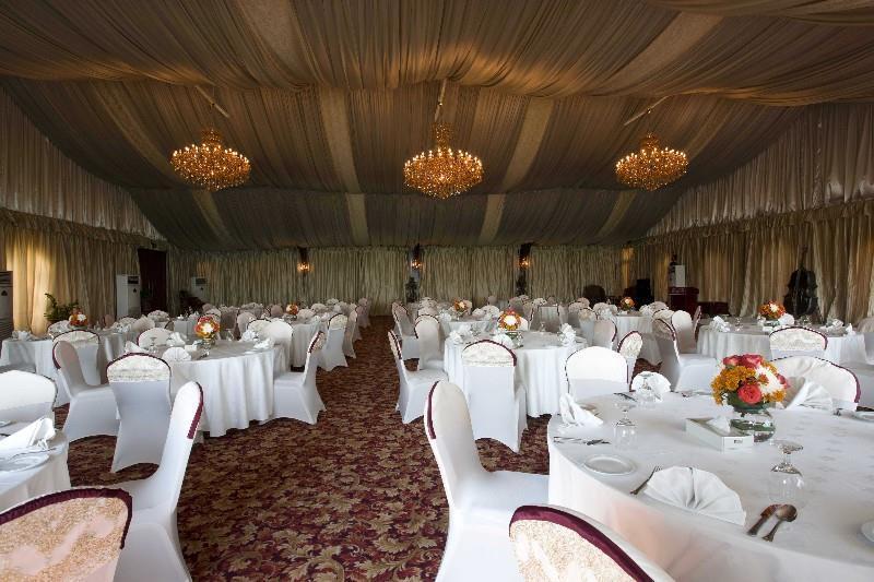 Elite Resort & Spa Konferenzraum
