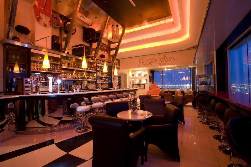 Elite Resort & Spa Bar