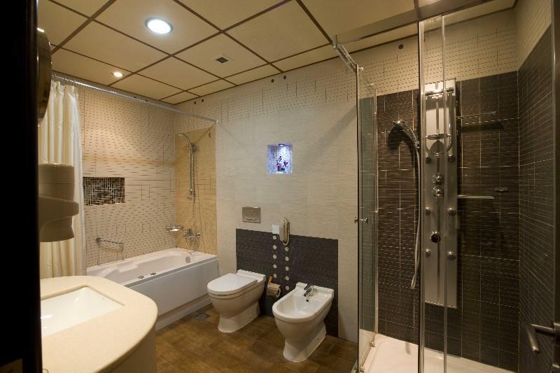 Elite Resort & Spa Badezimmer