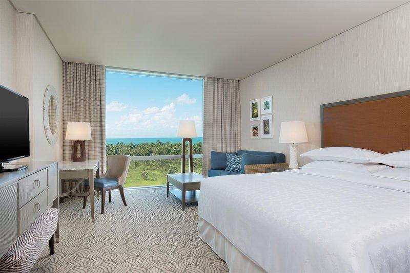 Sheraton Reserva do Paiva Hotel & Convention Center, Recife Wohnbeispiel