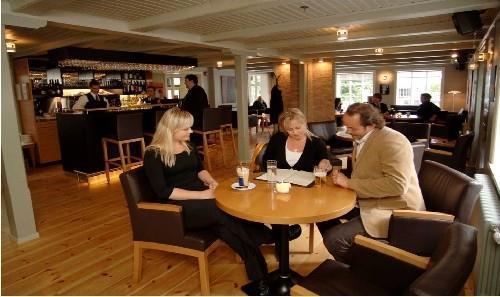 Reykjavik Centrum Bar