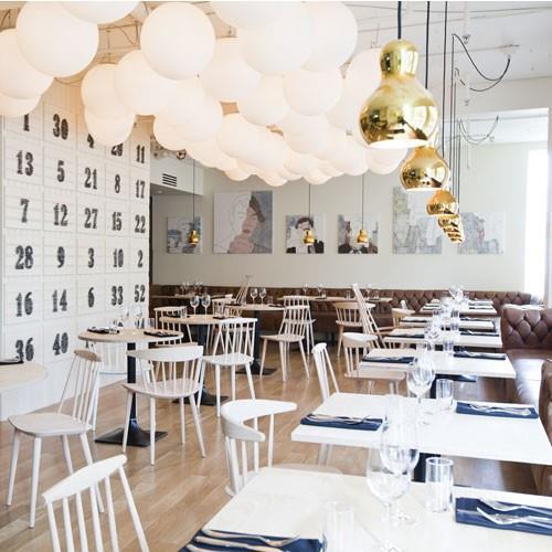 Reykjavik Centrum Restaurant
