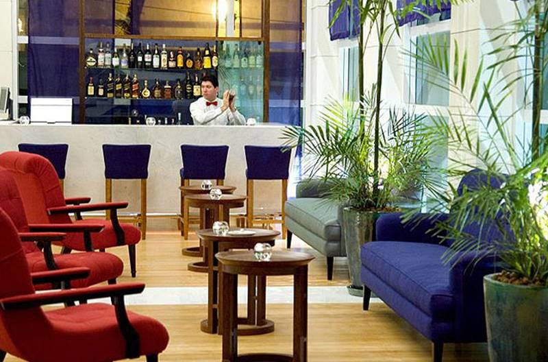 Pestana Curitiba Bar
