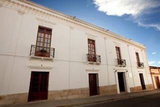 Villa Antigua Außenaufnahme