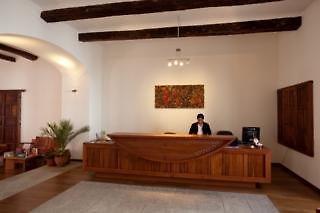 Villa Antigua Lounge/Empfang