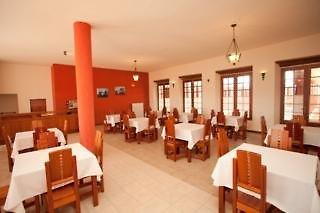 Villa Antigua Restaurant