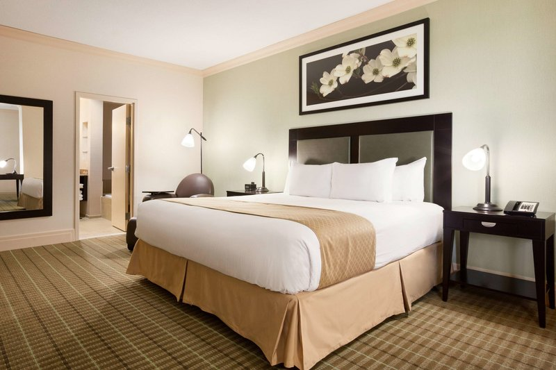 DoubleTree by Hilton Hotel Dallas - Love Field Wohnbeispiel