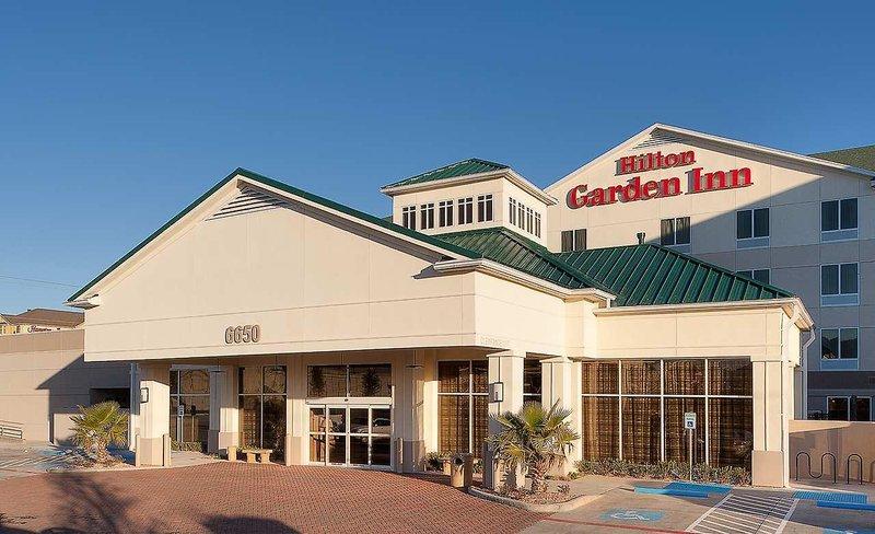 Hilton Garden Inn El Paso Airport Außenaufnahme