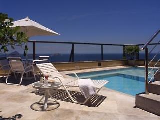 Mar Ipanema Pool