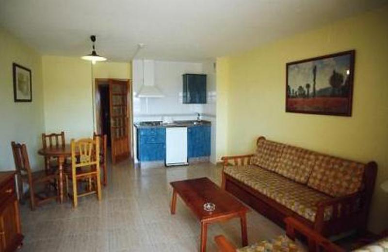 Playa Olid Suites & ApartmentsWohnbeispiel