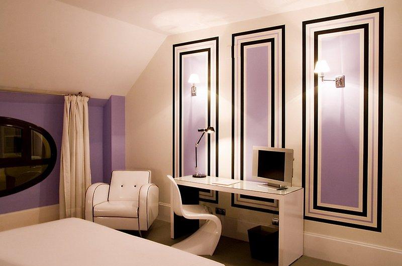 Mariposa Hotel Wohnbeispiel