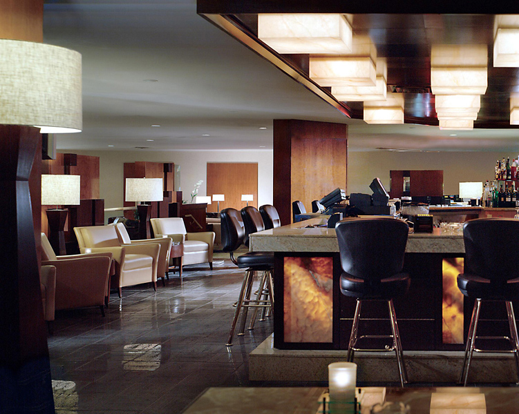 The Westin Las Vegas Casino & Spa Bar