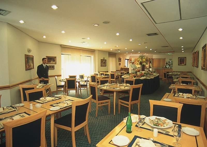 Hampton Park Restaurant