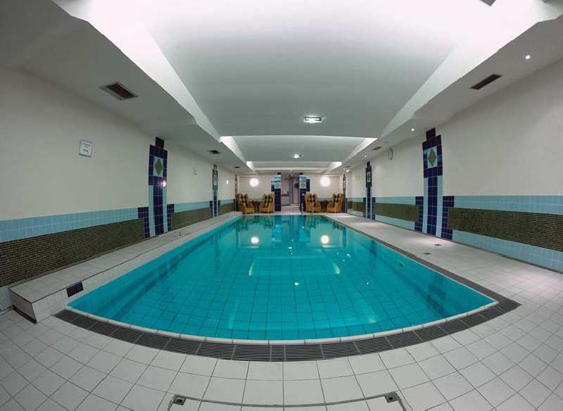 Hotel Bristol, a Luxury Collection Hotel Pool