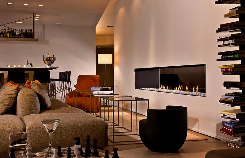 Wyndham Berlin ExcelsiorLounge/Empfang