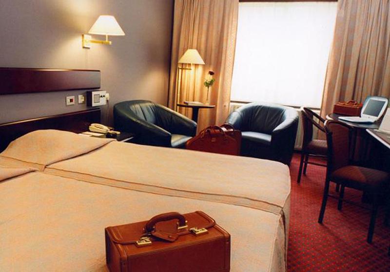 Bedford Hotel & Congress Centre Wohnbeispiel