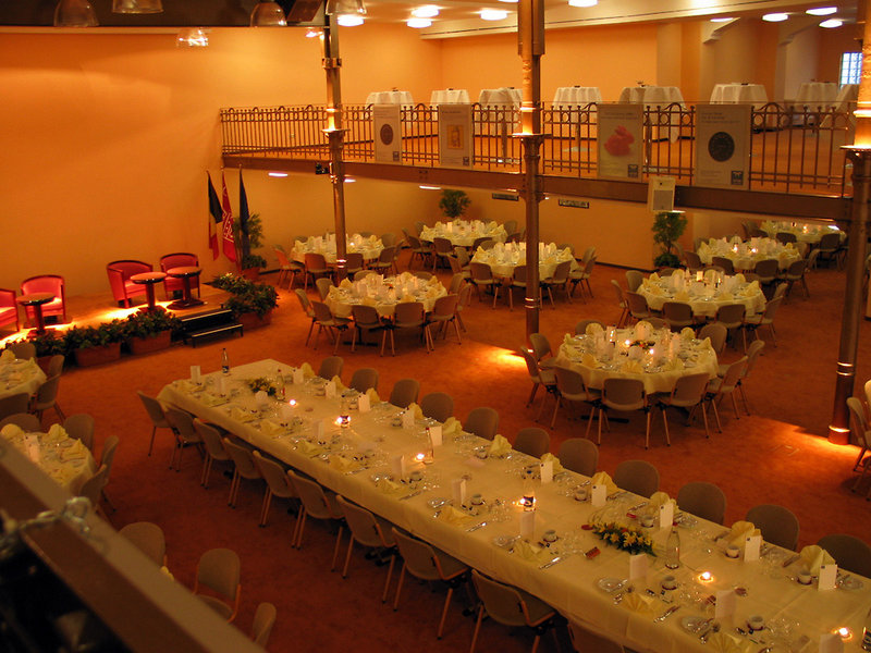 Bedford Hotel & Congress Centre Restaurant