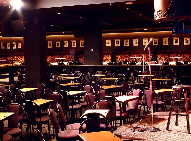 Century Plaza & Spa Bar