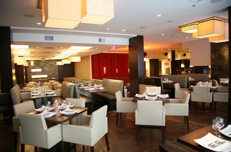 Century Plaza & Spa Restaurant