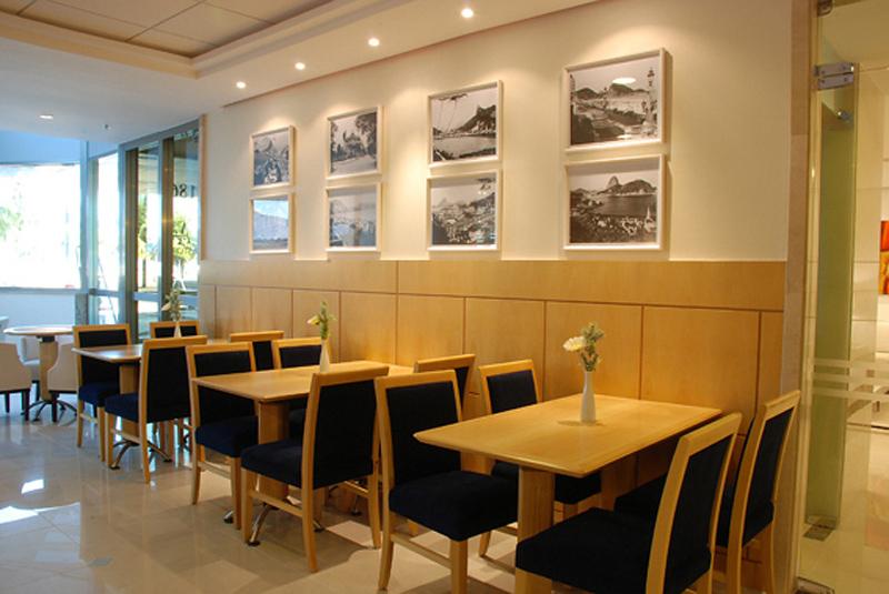 Astoria Palace Restaurant