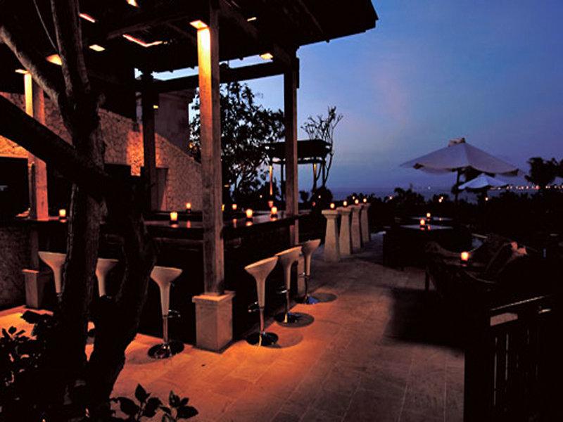 Ayana Resort & Spa - Rooms & Villas Bar