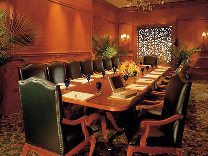 Ayana Resort & Spa - Rooms & Villas Konferenzraum