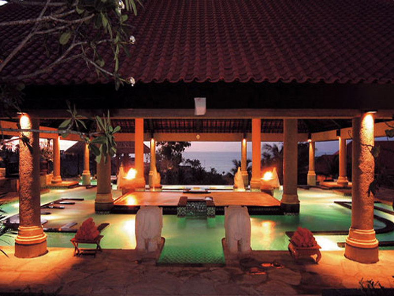 Ayana Resort & Spa - Rooms & Villas Pool