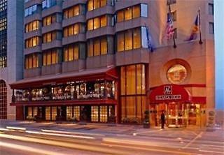 The Ritz Carlton Atlanta Außenaufnahme