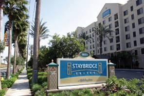 Hotel Indigo Anaheim Außenaufnahme
