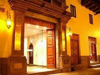 San Agustin El Dorado Außenaufnahme