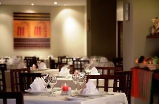 San Agustin El Dorado Restaurant